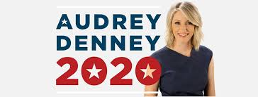 Audrey Denney for Congress 2020