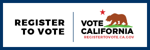 Register to Vote or Update